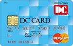DCカード